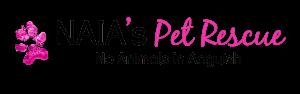 NAIAS logo