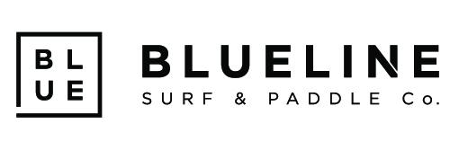 Blueline Paddle