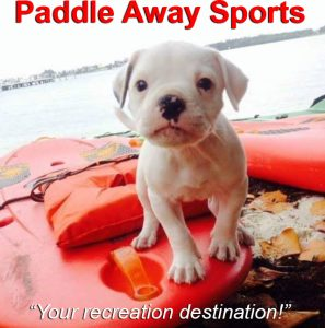 Paddle Away Sports