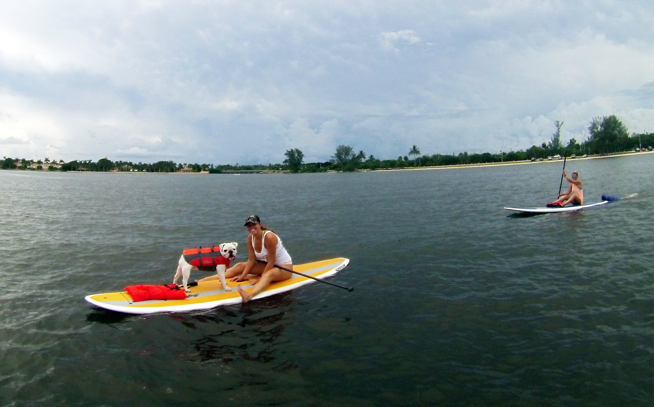 Bingham Islands Paddle