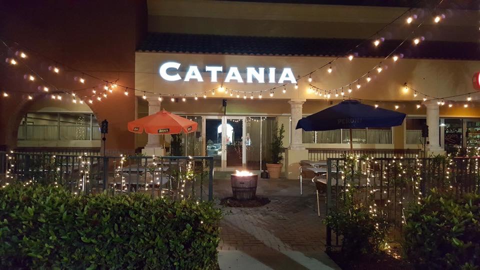 Catania Restaurant