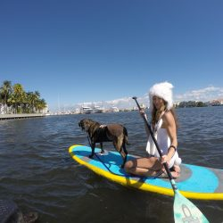 Easter Paddle