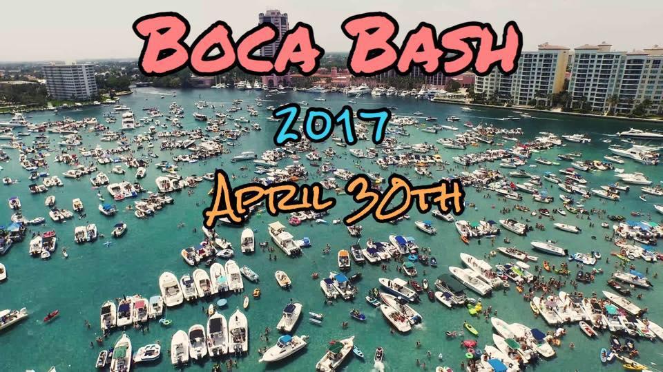 Boca Bash