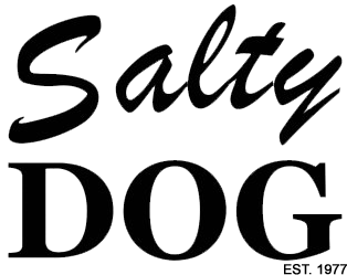 Salty Dog Logo