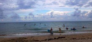 Delray Beach Open Ocean – Rough