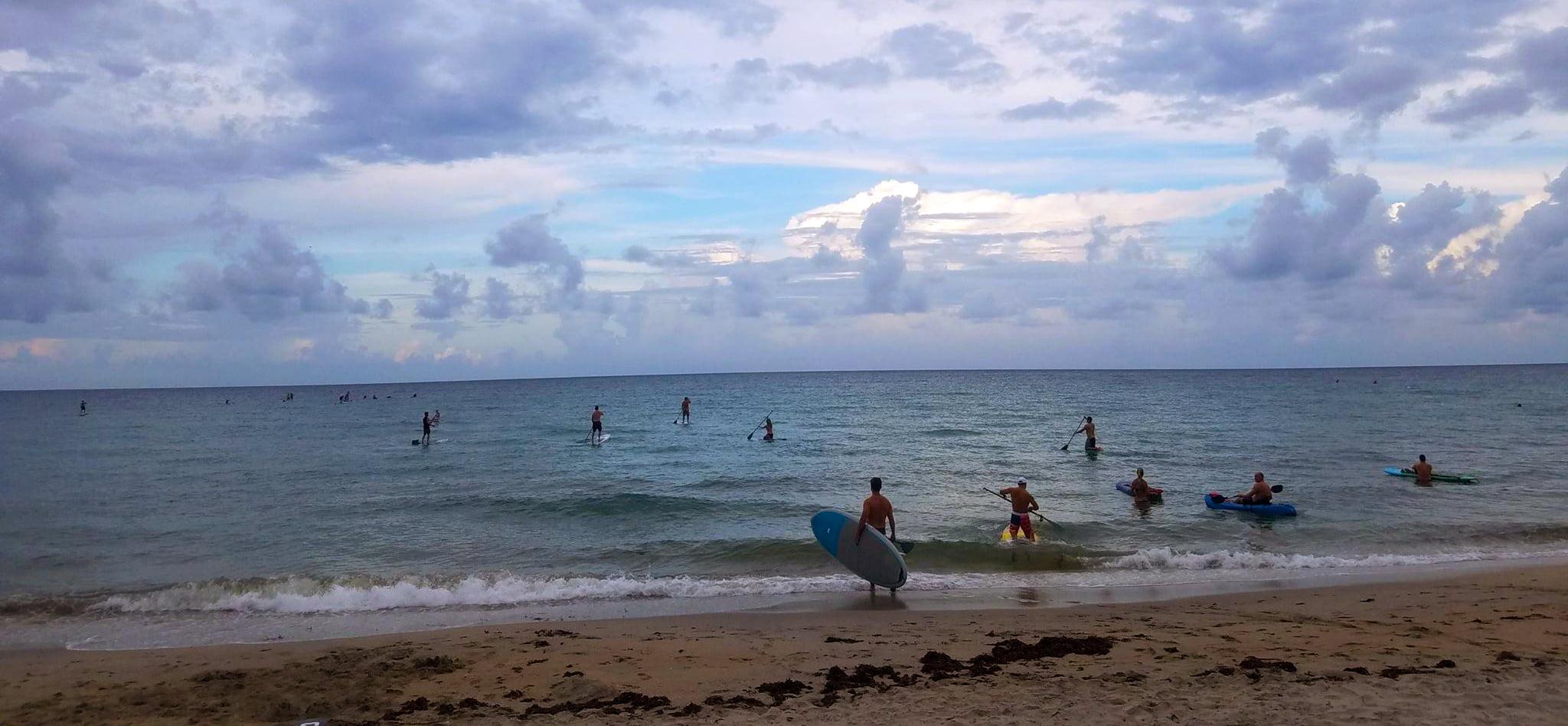 S Ocean Blvd Delray Beach Fl