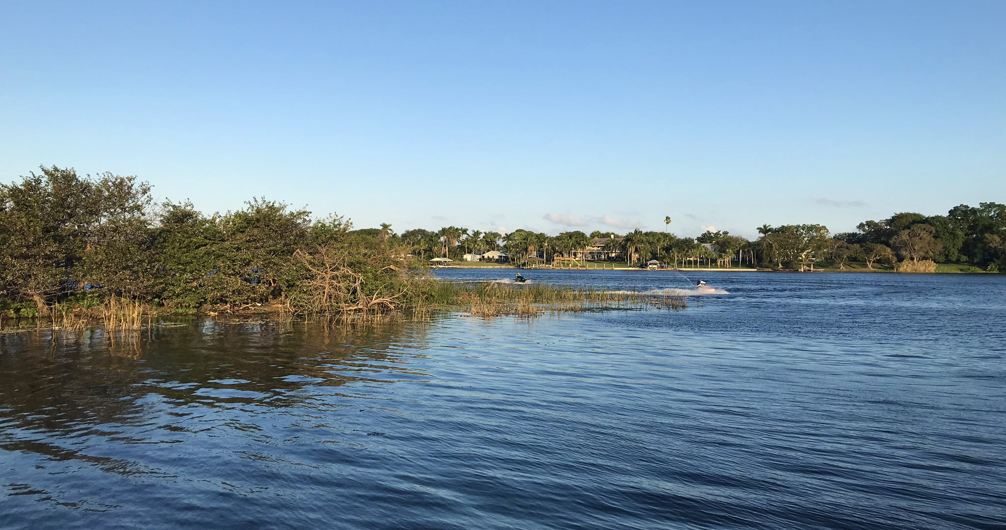 Lake Ida Delray Beach
