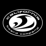 California Board Company Logo