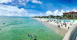 Deerfield Beach Open Ocean – Least Popular
