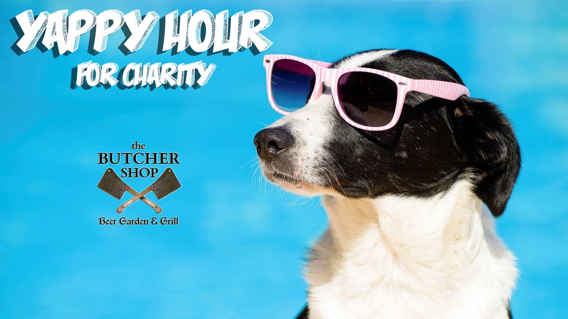 Yappy Hour West Palm Beach