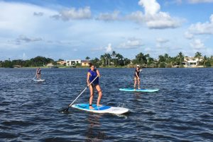 Delray Beach Lake Ida