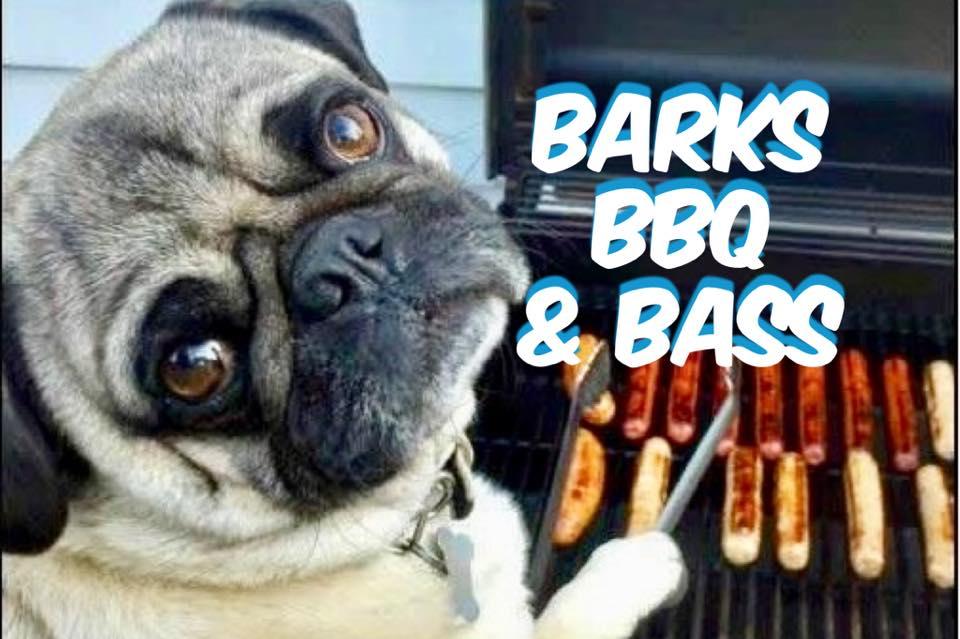 Dog Grilling
