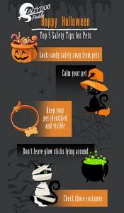 Printable Pet Safety Sheet