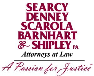 Searcy Denney et al Law