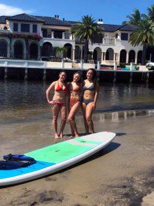 Deerfield Beach Capone Island – Calm