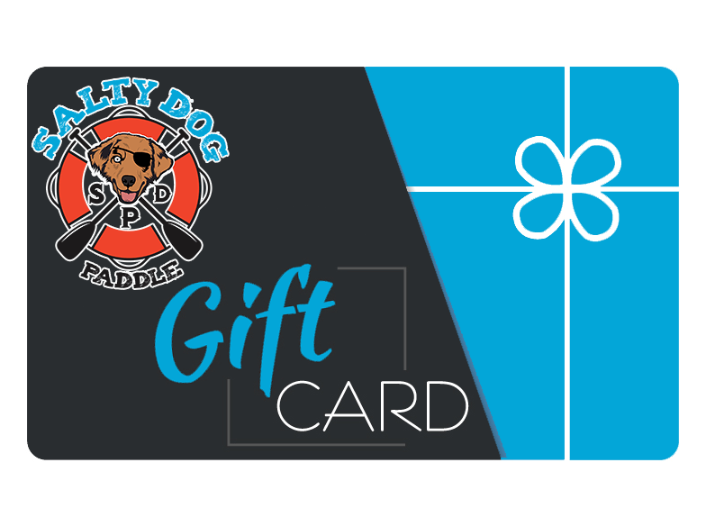 Salty Dog Gift Cards