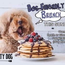 Doggy Brunch