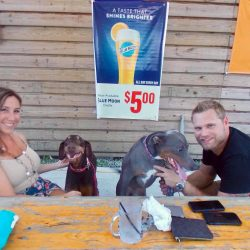 Dog Friendly Happy Hour West Palm Beach
