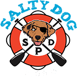 Salty Dog Logo